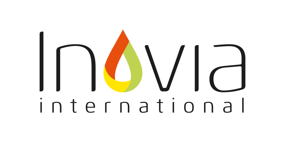 Inovia International Logo