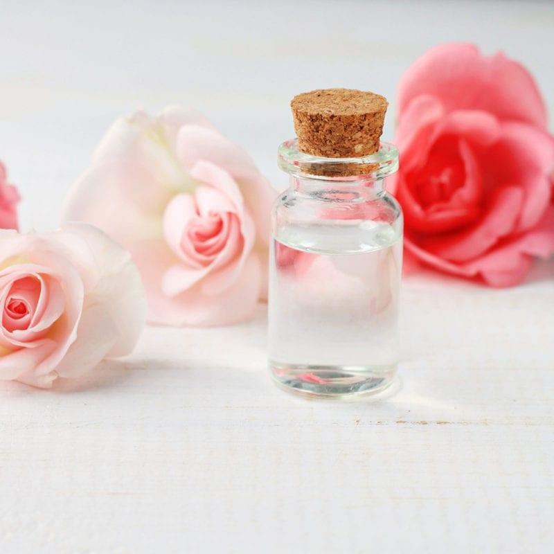 Floral Waters (Rose Water)