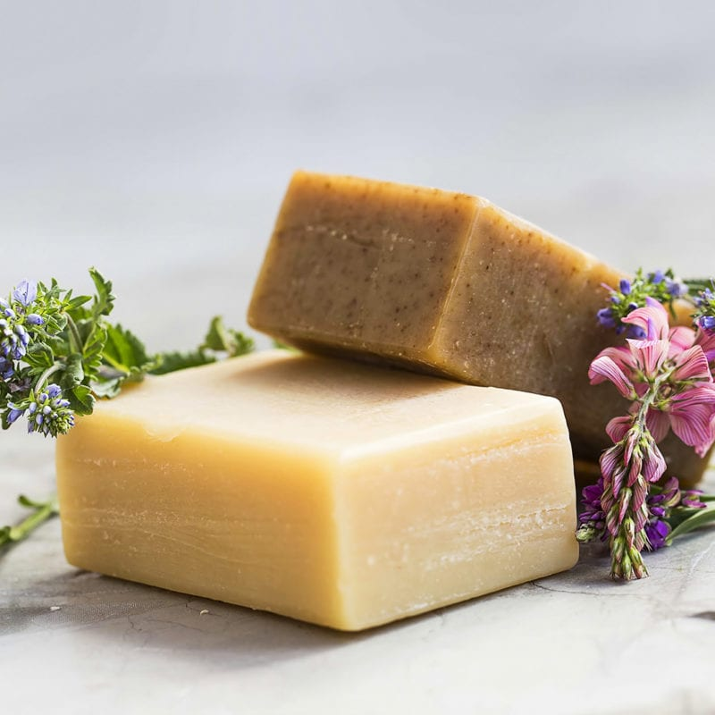Soap bases
