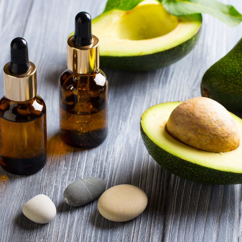 Vegetable Oils and Butters (Avocado Oil)